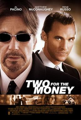 Two_for_the_Money_Poster