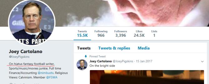 joeypigskins profile