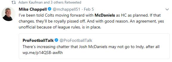 PFT mcdailes