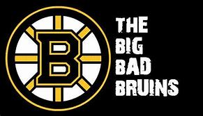 Big Bad Bruins