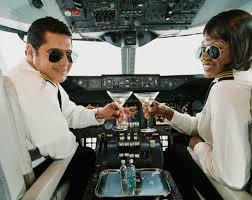 drunk pilots