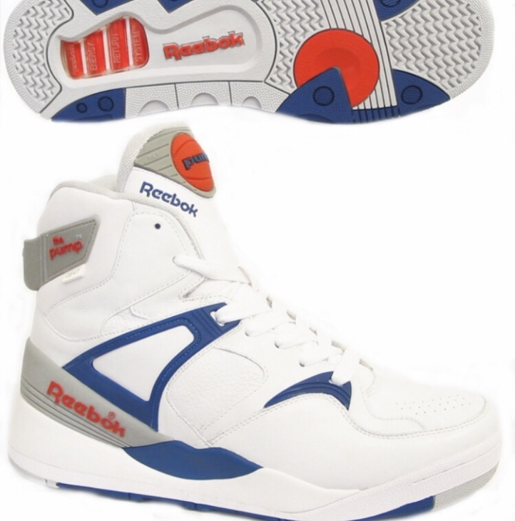 Reebok launched a few different campaigns to varying success each targeting  different hoop styles. c7834fab9