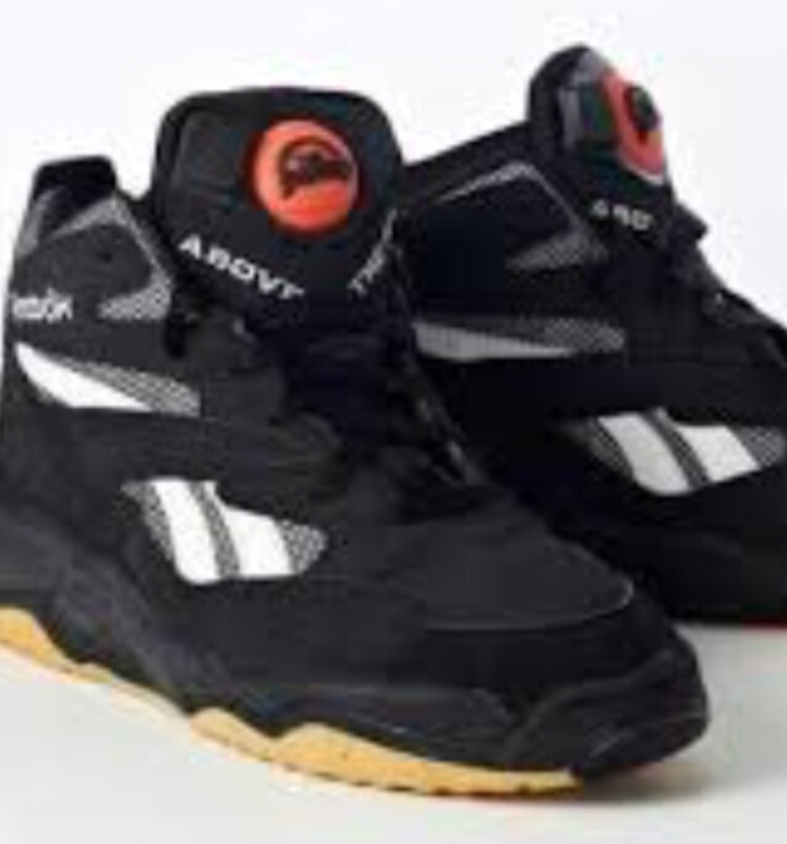 9f66203f338 Sneaker Wars – Which 90s Hoop Sneaker had the best Commercials  A Hi ...